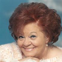 Janina P. Cregan