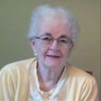 Mary Ann Eigenhauser