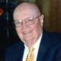 Dr. William C. Terry