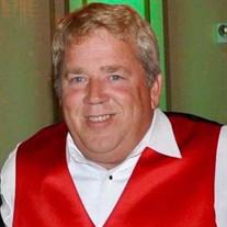 David Allen Insley Jr.