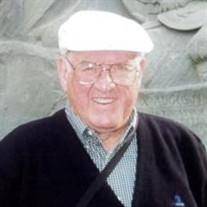 Edward Theodore Knecht