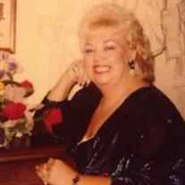 Nancy Helton Goff Gray of Farmington, MS