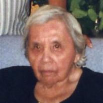 Francisca R. Aguilar