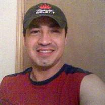 Domingo Soto