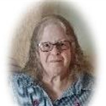 Helen V Jamieson