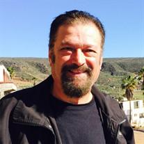 GEORGE ALEJANDRO OCEGUERA