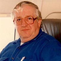 George Wallace Lillyman