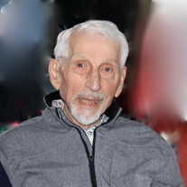 John P Roza Jr.