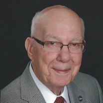 Paul N. Dahl