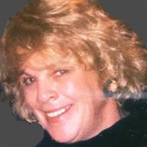 Sally M. Collier