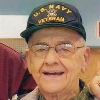 Robert L. Treworgy
