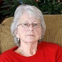 Sylvia A. Kadlec