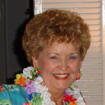 Claire Maurine Covington
