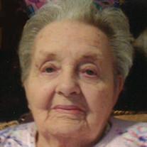 Elsie Mae Green Harrison