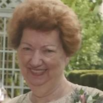 Sylvia Helen Elder