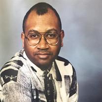Jeffrey Julius Goodwin