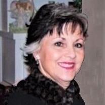 """Patricia  Louise """"Patty""""Crews"""