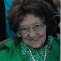 Lucille Joan Nowicki