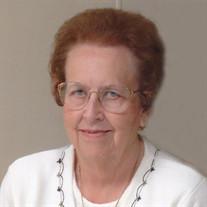 Josephine K. Bockey