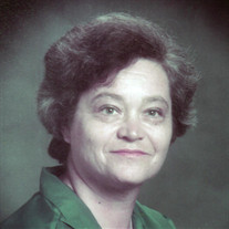 Mernlyn J.  Goodrich