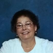 Ana Esther Rhawn