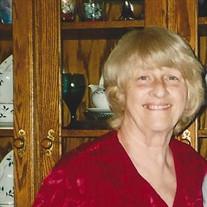 Martha Gail Singleton