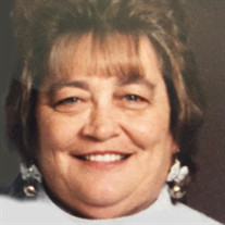 Sandra Jean Montague Simmons