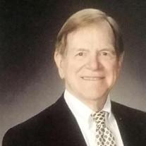 Dr. Ewing Thomas Boles Jr.
