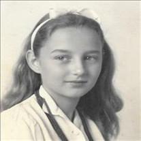 Lois Irene Hines