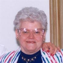 Helen  Louise (Greenaway) Heitman