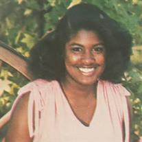 Bettie LaJuana Fowler Williams