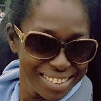 Asha Akosua Ellison-Tyler
