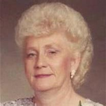 Phyllis Anne Jenkins Ford