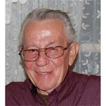 Vernon Edward Reedy
