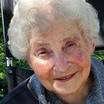 Dorothy L.  Rex