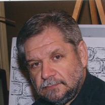 John D Thornburg