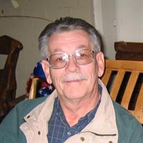 Larry Hanson