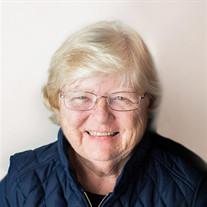 Eileen Kay Fritz