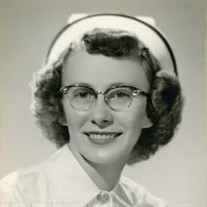 "Elizabeth ""Betty"" Louise Norris"