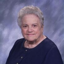 Stella Theresa Swarczewski