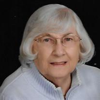 Mary F. Ward