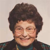 Stella A. Hagemeyer
