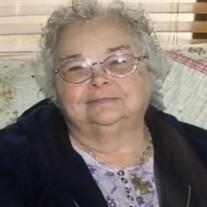 Florence Rodell Cliborne