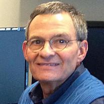 Harold Michael Rubin