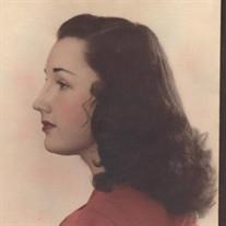"Mrs.  Gertrude ""Trudy"" Ellen Clark"