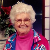 Cora Mae Gilbreath