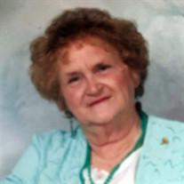 Alice  Jeannette Bradley
