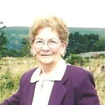 Elizabeth Callaghan