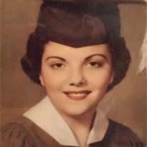 Betty Gonzalez