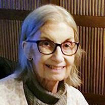 Ms. Sandra Agnes Barnett